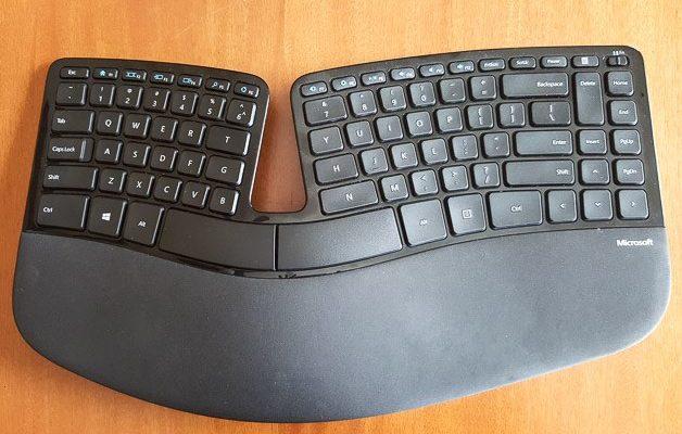 Ergonomic Keyboard Black Friday Deals 2019