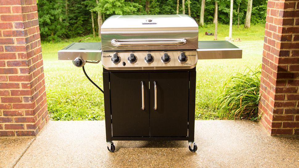 Top 5 gas grill black friday deals 2019 - Cucine a gas black friday ...