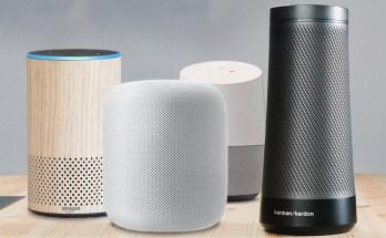 Smart Speaker Black Friday Deals 2019