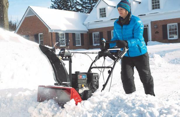 Snow Blower black friday deals 2019