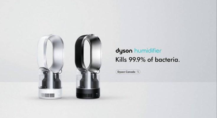 dyson humidifier black friday deals