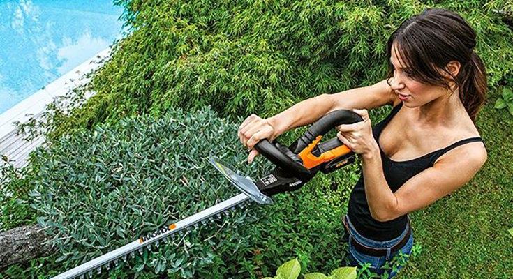 hedge trimmers black friday deals