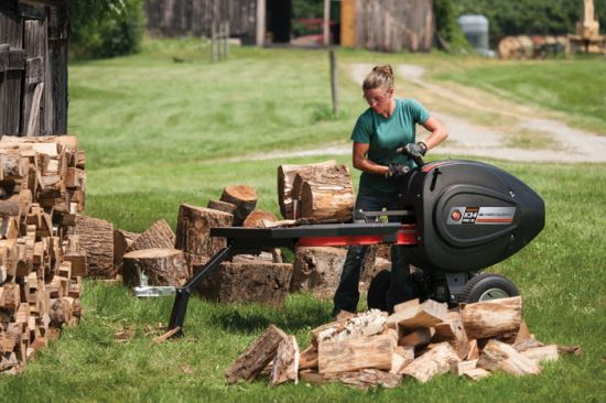 log splitter black friday deals