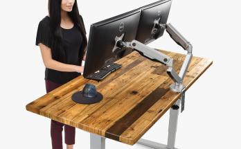 standing desk black friday deals
