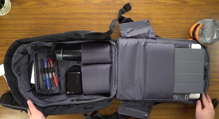 travel backpack black friday deals