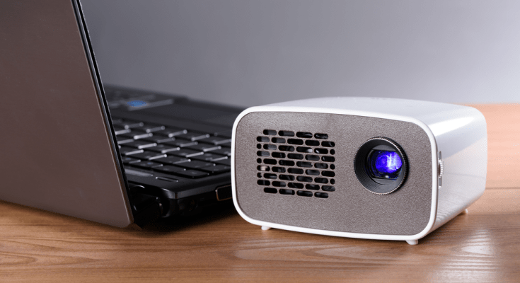 Portable Mini Projector Black Friday Deals 2019