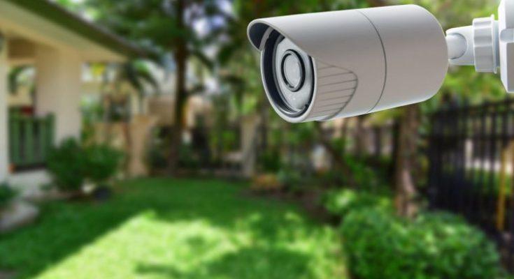 Outdoor Security Camera Black Friday Deals