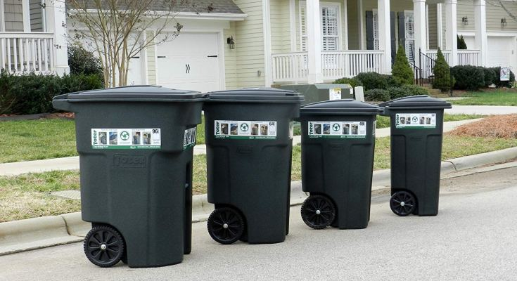 trash can black friday deals