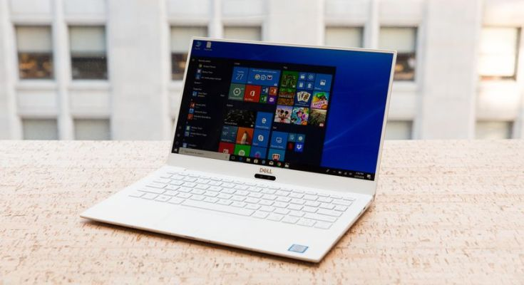 Dell XPS 13 Black Friday Deal 2019