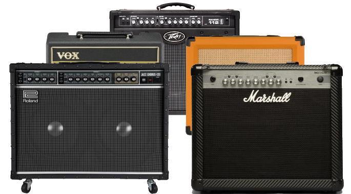 Guitar Amplifier Black Friday Deals