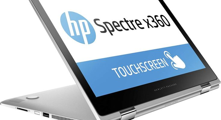 HP Spectre X360 Black Friday Deal