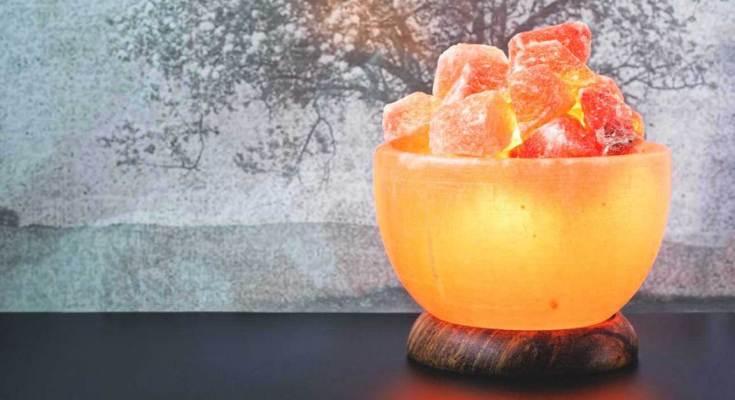 Himalayan Salt Lamp Black Friday Deals