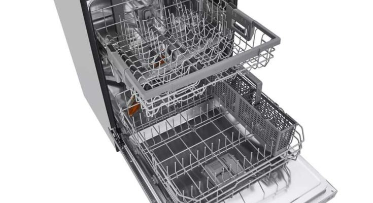 LG Dishwasher Black Friday Deal 2019