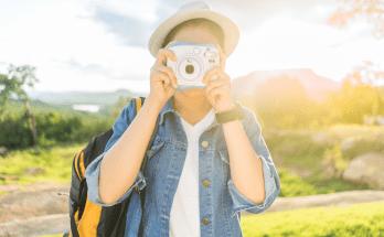 Polaroid Camera Black Friday Deals 2019