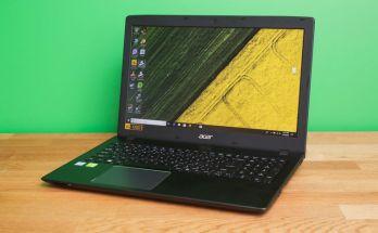 Acer Aspire E15 Black Friday Deal 2019