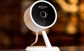 Amazon Cloud Cam Black Friday Deal