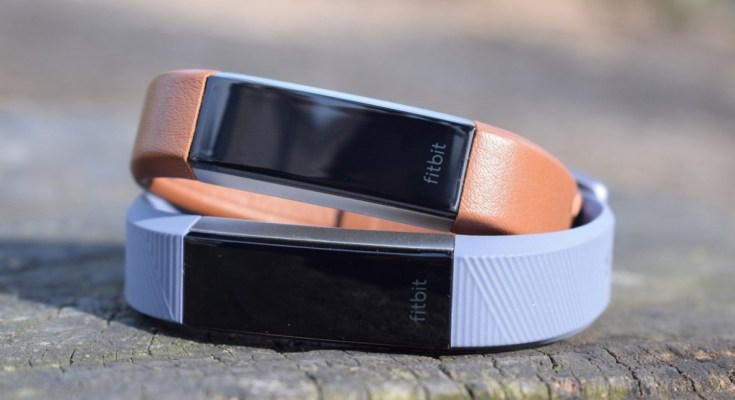 Fitbit Alta HR Black Friday Deals 2019
