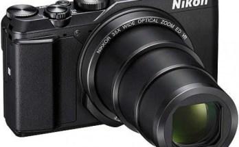 Nikon COOLPIX A900 Black Friday Deals 2019