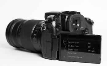 Panasonic Lumix GX9 Black Friday Deals