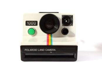 Polaroid Originals OneStep 2 Black Friday Deals