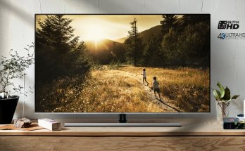 Samsung 65NU8000 TV Black Friday Deal
