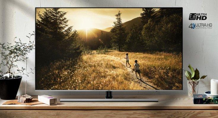 Samsung 65NU8000 TV Black Friday Deal