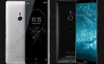 Sony Xperia XZ3 Black Friday Deal