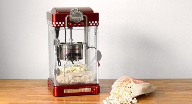 Popcorn Machine Black Friday Deals 2019