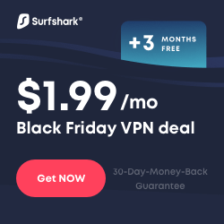 surfshark vpn deal 2019