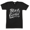 BG Tee Shirt V Neck