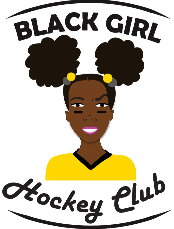 Black Girl Hockey Club