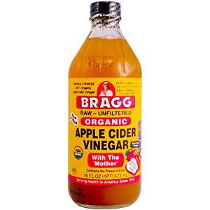 Is Apple Cider Vinegar Good For Natural Black Hair