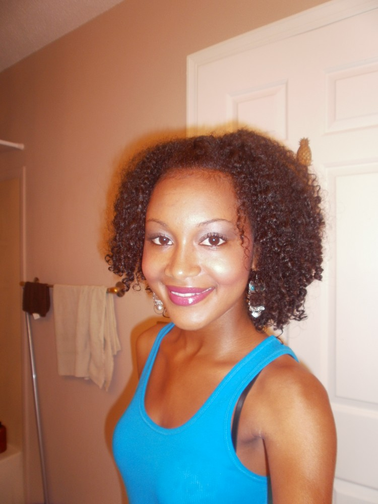 Natural Hair Care Chattanooga Tn