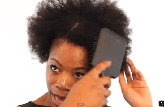 Tyra Banks Type F Website Pushes Bad Natural Hair Advice  BGLH Marketplace