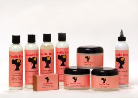 8 natural organic hair product lines black girl with