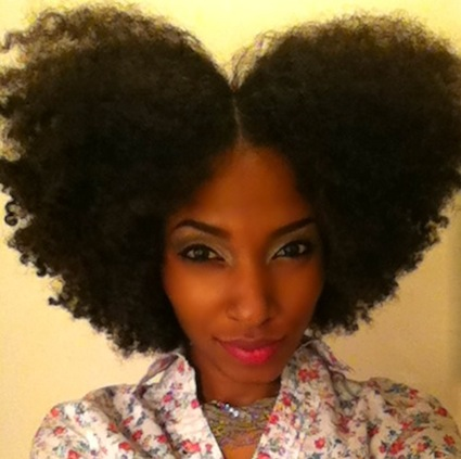 5 Tips For Retaining Length In Fine Natural Hair Black