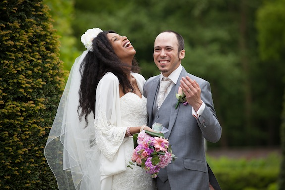 Black Girl Wedding Dresses 93 Epic Bruiloft Kristel u Rashleigh