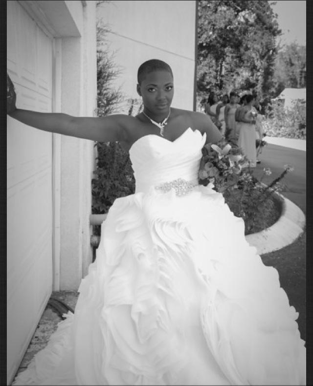 Black Girl Wedding Dresses 74 Nice