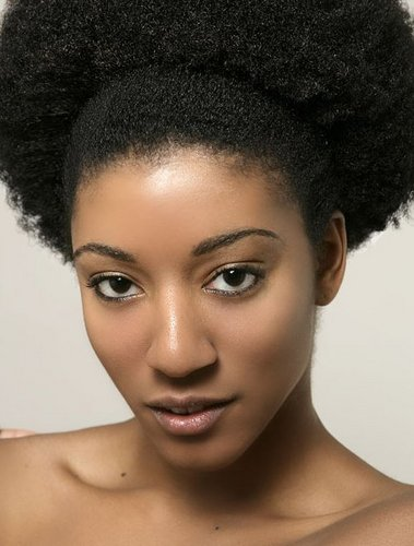 Is All Hair Versatile Except Fine, 4C Hair? | Black Girl ...