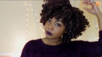 How To Make a Crochet Braid Wig | My Natural Black Hair