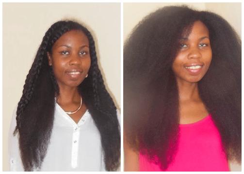 Managing Natural Hair You Tube