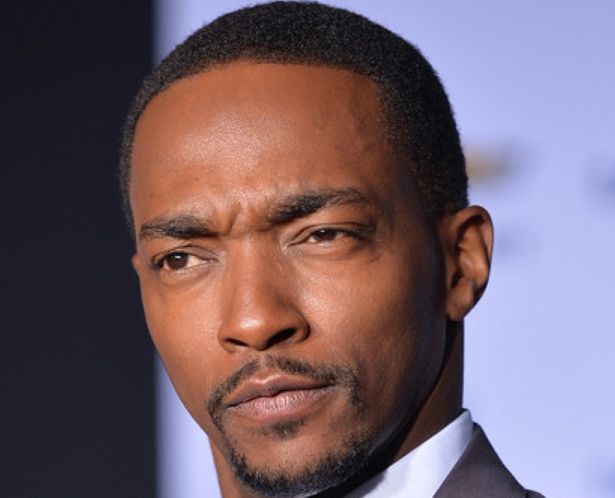 Why We Shouldn't Be Surprised That Anthony Mackie Blames Dreadlocks for Racial Profiling