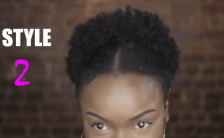 3-ways-to-style-a-failed-twistoutbraidout-on-short-natural-hair