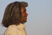 of ethiopian tribespeople
