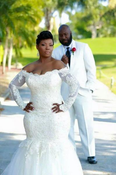 Black Girl Wedding Dresses 12 Fresh bride