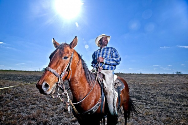 The Forgotten Cowboys And Cowgirls 10 Photos Of Black