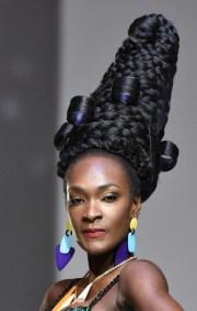 7 elaborate hairstyles