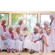 gorgeous of nigerian