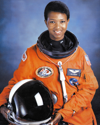 longest female astronaut in space - photo #32