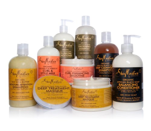 SheaMoisture